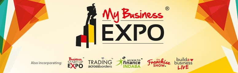 My Business Expo Logo